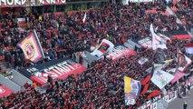 Bayer Leverkusen 1-1 Borussia M'Gladbach, giornata 15