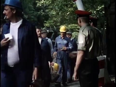 Wild Geese II (1985) ~ Trailer
