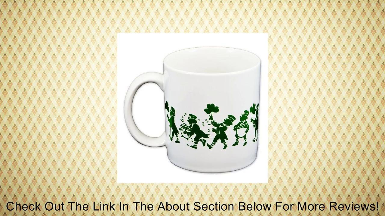 """Legend of the Leprechaun"" Irish Coffee Mug Review"