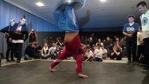 3vs3 Hashtag vs Last Action Heros feat. Chucky T  - M-Town Battle Kiel 2014