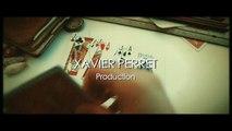 best easy cool magic tricks revealed  Da Vinci's Code    Amazing Self working Card Trick by Xavier P
