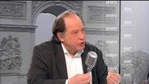 """Jean-Claude Ameisen: """"80% des personnes en fin de vie en France n'ont pas accès aux soins palliatifs"""""""