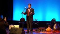 Soirée d'hommage à Abdelwahab Meddeb le 26 novembre 2014