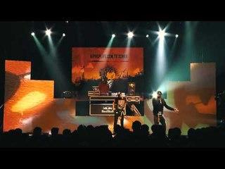 Şam & John B - Geri Dönüyoruz (OO3 Fest / Live Performance)