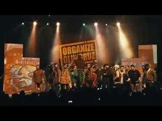 Organize Oluyoruz Volume 3 Cypher! (OO3 Fest / Live Performance)