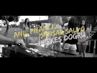 Anıl Piyancı & Sansar Salvo - Herkes Doğru (Official Teaser)