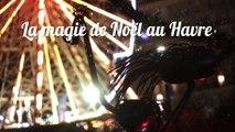 La magie de Noël au Havre (2014)