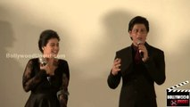 Shahrukh Khan Makes FUN Of Ajay Devgn In Front Of Kajol | SHOCKING