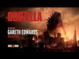 Godzilla : Entretien avec Gareth Edwards