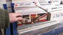 Face à la demande de vinyles, une usine ouvre ses portes en France