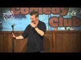 Funny Girl Jokes: Claude Stuart Tells Girls Jokes! - Stand Up Comedy