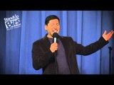 Jokes About Children: Danny Villalpando Jokes About Children! - Stand Up Comedy