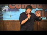 Star Wars Jokes: Eddie Pence Jokes About Star Wars! - Stand Up Comedy