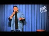 Hilarious Family Jokes: Randall Gomez Tells the Best Family Jokes! - Stand Up Comedy
