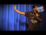 Drinking and Driving: Sadiki Fuller Drink and Drive Jokes  - Stand Up Comedy
