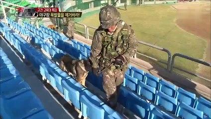 真正的男人20141214 Ep84 二等兵接近北朝鮮調入神秘部隊- 17線上看