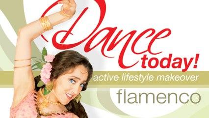 "from ""Dance Today: Flamenco"" with Puela Lunaris WorldDanceNewYork.com"