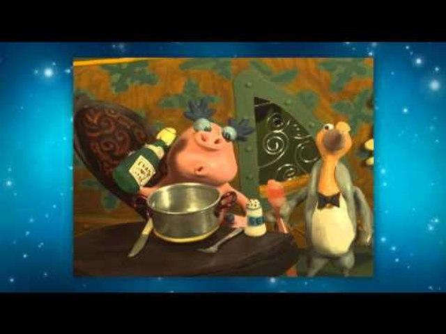 Les devinettes de Reinette - L'hippopotame