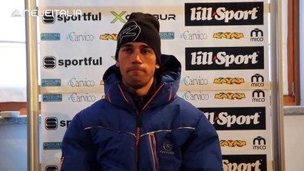 Intervista ad Emanuele Becchis
