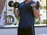 Fast & Easy Exercise Tips to Tone Up _ General Fitness Tips