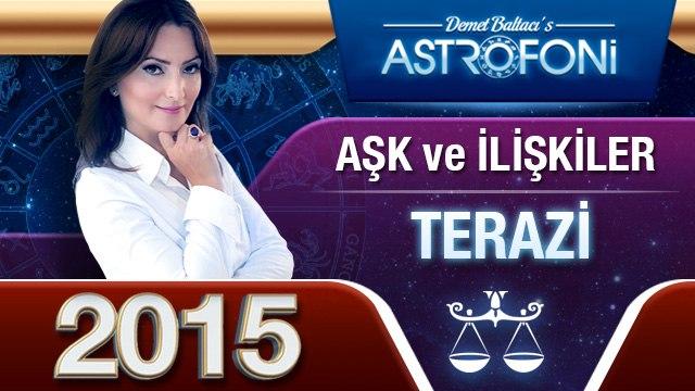 TERAZİ Burcu 2015 AŞK, ilişkiler astroloji ve burç yorumu