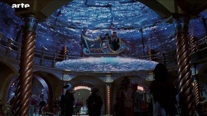 Noël au cinéma - Blow up - ARTE