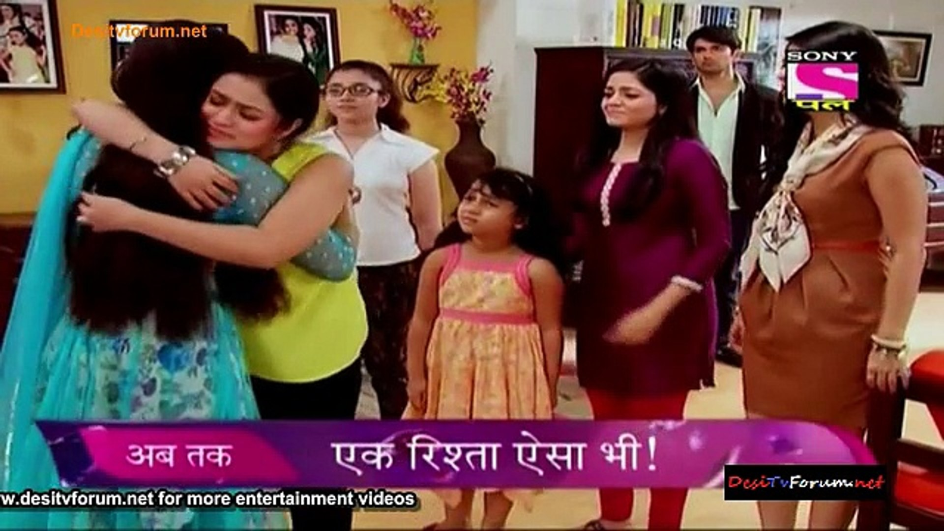 Ek Rishta Aisa Bhi 15 December 2014 Video Part 1