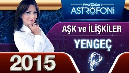YENGEÇ Burcu 2015 AŞK, ilişkiler astroloji ve burç yorumu