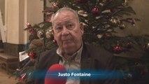 PSG: Justo Fontaine et Jacky Bloch