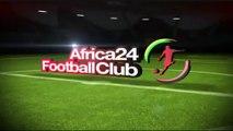 AFRICA24 FOOTBALL CLUB du 15/12/14 - Le football au Burkina Faso - partie 1
