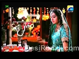 Meri Maa - Episode 204 - December 15, 2014 - Part 1