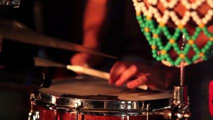 Nirane - Djazia Satour // Live Session