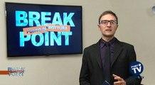 """""""Sanità malata"""" - Break Point 4/12/2014 - Prima Parte"""