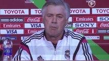 Real Madrid : Ancelotti ne néglige pas le Mondial des Clubs