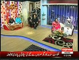Syasi Theater on Express News ~ 15th December 2014 - Live Pak News - Comedy Show
