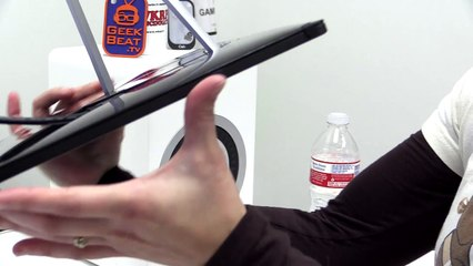 Review: AOC E1759fwu 17-Inch USB Monitor - GeekBeat.TV