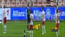 UD Almeria vs Real Madrid 1 - 4 - Goals ~ Highlights (Todos los goles y resumen) - 12-12-2014