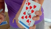 best easy cool magic tricks revealed   Card Tricks Revealed Dynamo Magic Tricks Revealed Card Switch