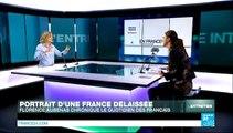 """Florence Aubenas : """"La France a de multiples visages"""""""