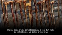 Irish Walking Sticks - Premium Quality Walking Sticks & Canes