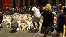 Prise d'otages à Sydney: l'hommage d'une Australie sous le choc