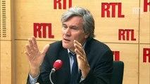 """Stéphane Le Foll : """"Éviter les chutes trop brutales des prix agricoles"""""""