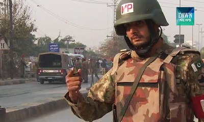 Militant siege of Peshawar school ends, 141 killed - Pakistan - DAWN COM