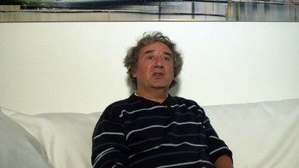 Vidéo de Jacques Baudou