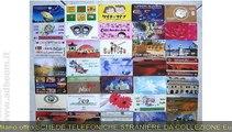 MILANO, SAN GIULIANO MILANESE   SCHEDE TELEFONICHE STRANIERE DA COLLEZIONE EURO 1