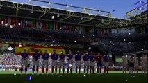 Fifa 06 coupe du monde 8eme et quart de finale ea xbox 360 ps2 gamecube pc 2006 HD PART 2