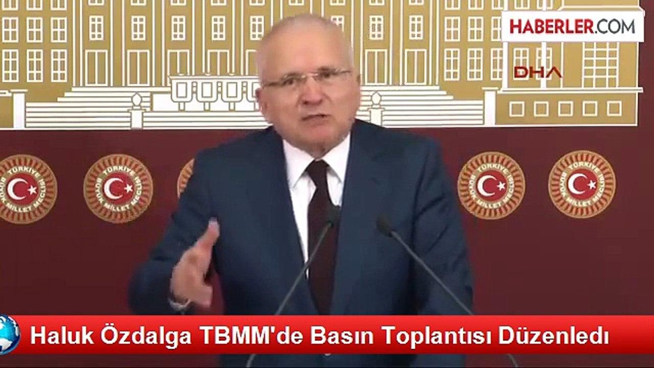 Haluk Özdalga: AB Bakanlığı Kaldırılsın, Amacı ve İşlevi Kalmamıştır -  Dailymotion Video