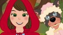 Le petit chaperon rouge - Raiponce -Cendrillon  - compilation 27 Min.