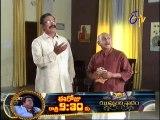 Manasu Mamatha 16-12-2014 ( Dec-16) E TV Serial, Telugu Manasu Mamatha 16-December-2014 Etv