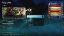 Rage Quiting The Search For A Halo The Master Chief Collection (Xbox One) Halo 2 Ranked Xbox Live Match